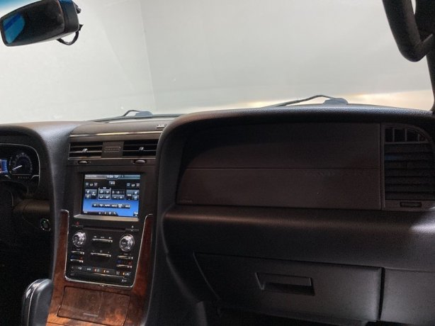 cheap used Lincoln near me