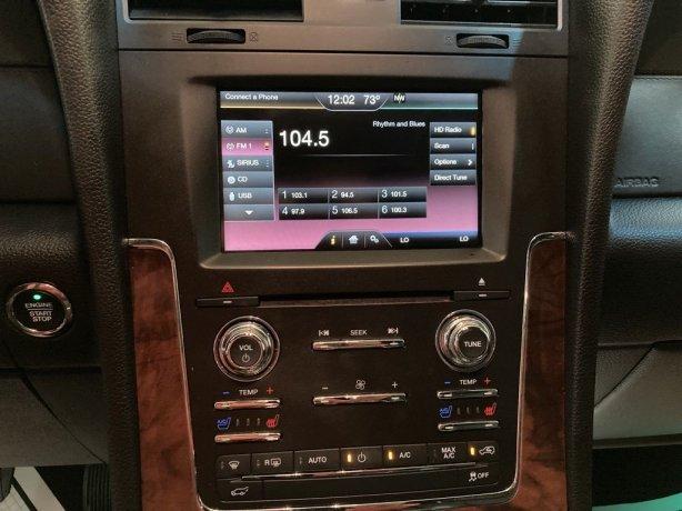 good used Lincoln Navigator for sale