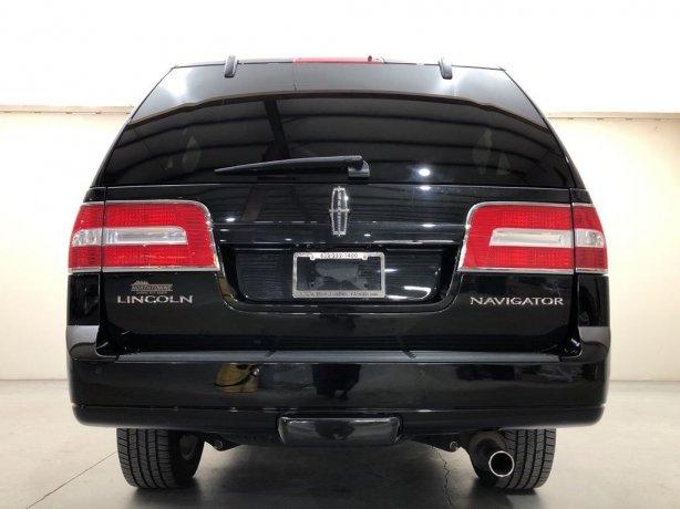 2013 Lincoln Navigator for sale