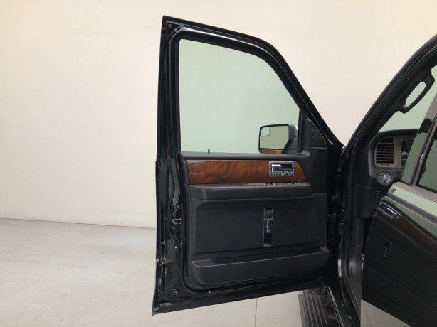 used 2013 Lincoln Navigator