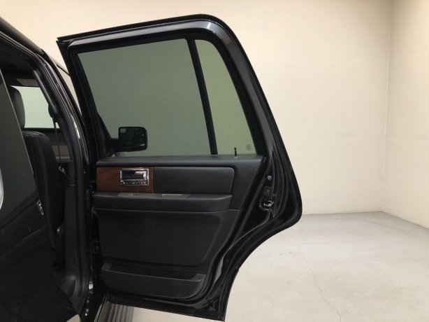 used 2013 Lincoln Navigator for sale near me