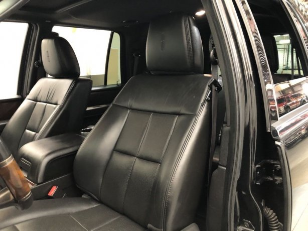 used 2013 Lincoln Navigator for sale Houston TX
