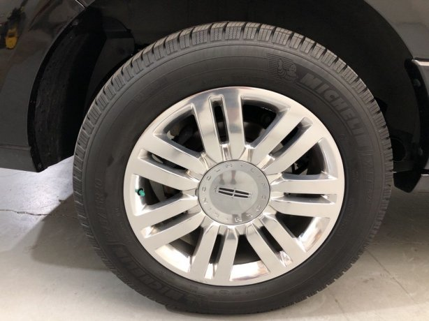 discounted Lincoln for sale