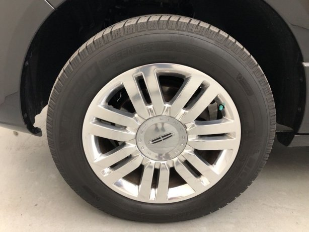 Lincoln 2013 for sale Houston TX