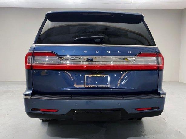 2019 Lincoln Navigator for sale