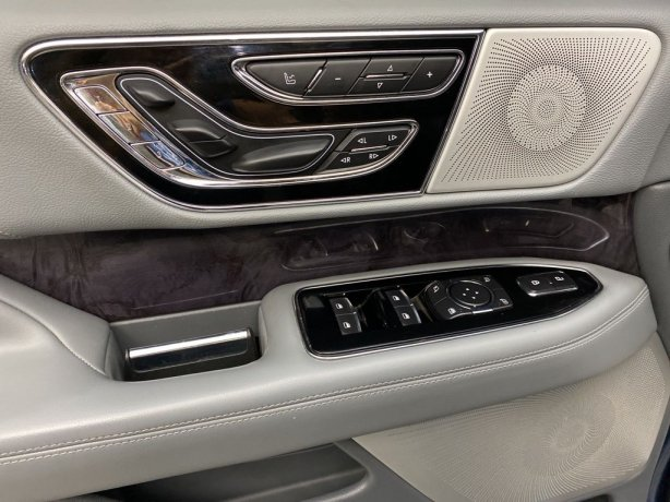 used 2019 Lincoln