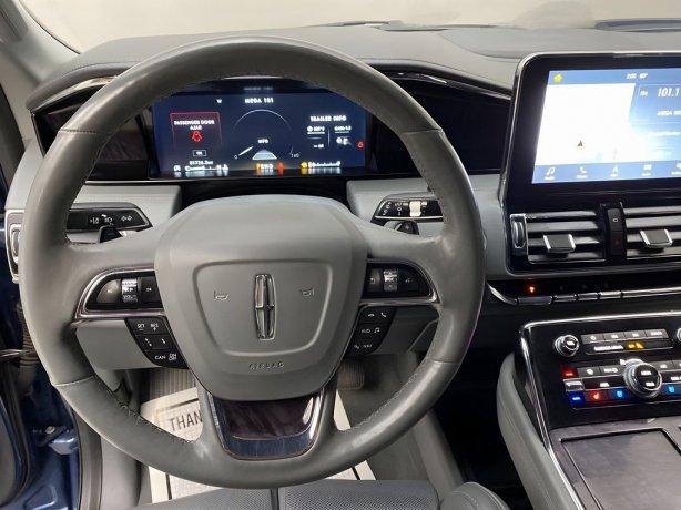 2019 Lincoln Navigator for sale near me
