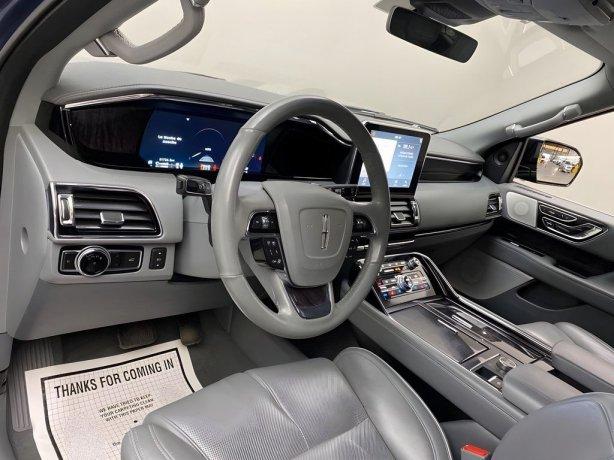 2019 Lincoln in Houston TX