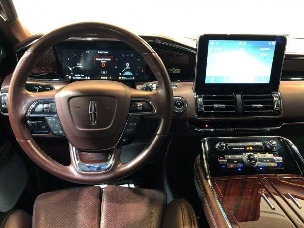 used 2018 Lincoln