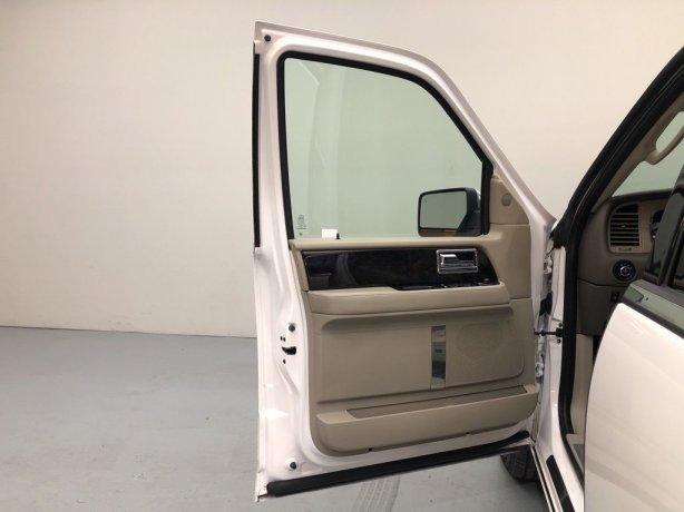 used 2017 Lincoln Navigator