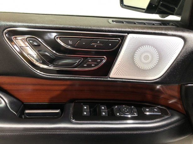 used 2018 Lincoln Navigator for sale near me