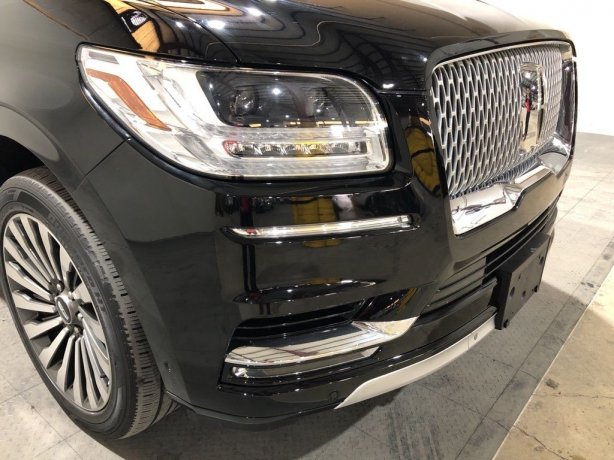 Lincoln Navigator for sale