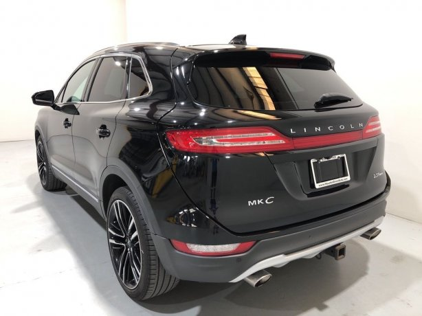 Lincoln MKC for sale near me