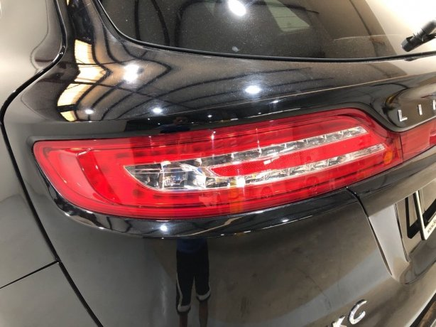 2017 Lincoln MKC for sale