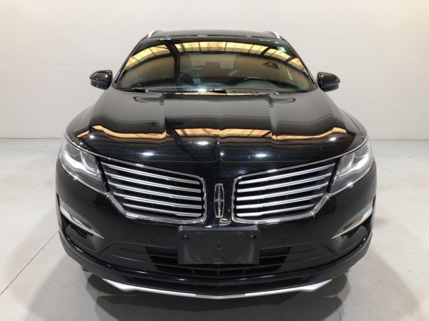 Used Lincoln MKC for sale in Houston TX.  We Finance!