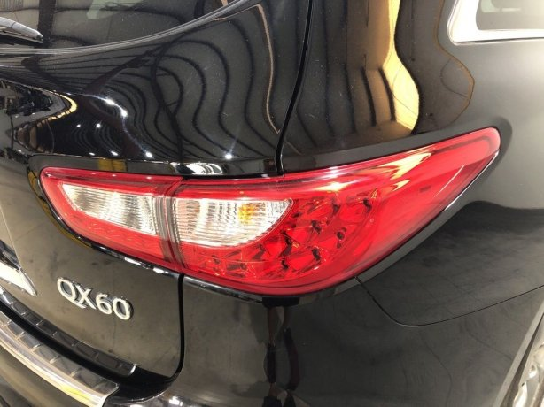 used 2015 INFINITI QX60 for sale