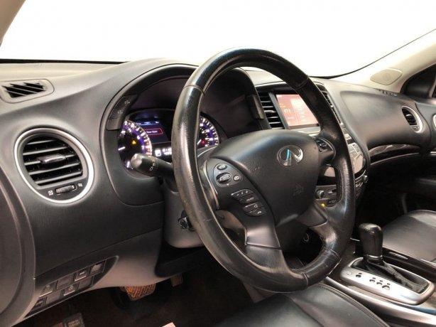 2014 INFINITI QX60 for sale Houston TX