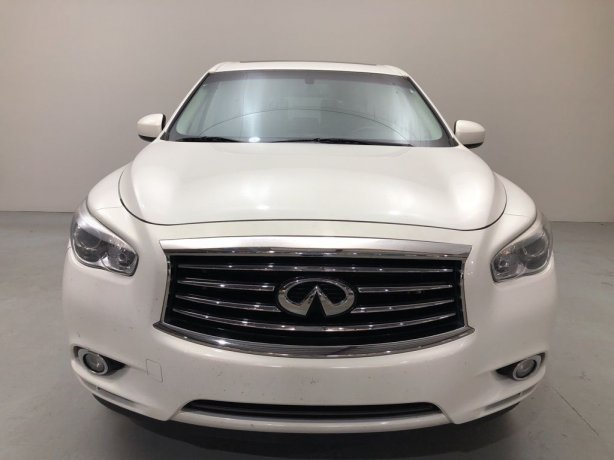 Used INFINITI QX60 for sale in Houston TX.  We Finance!