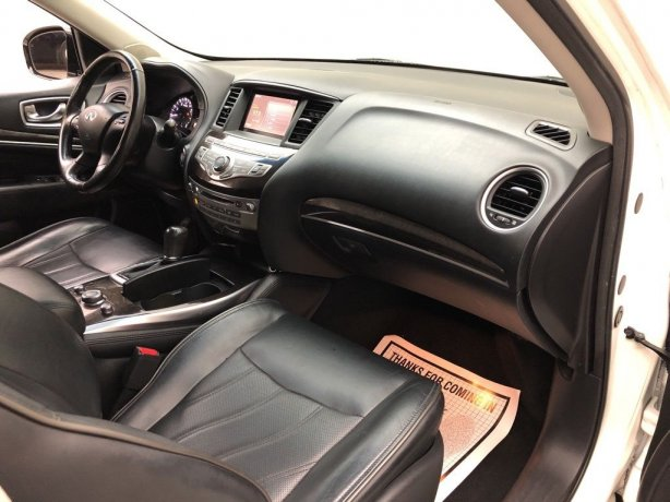 cheap used 2014 INFINITI QX60 for sale