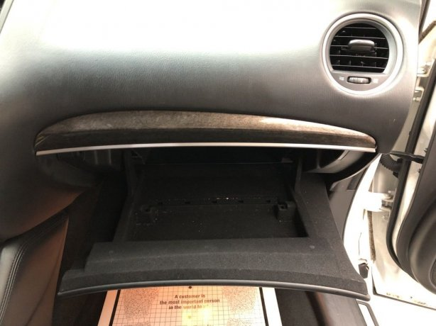 used INFINITI QX60 for sale Houston TX