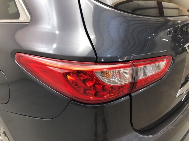 used 2013 INFINITI JX35 for sale
