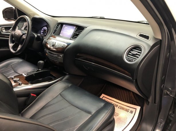 cheap used 2013 INFINITI JX35 for sale
