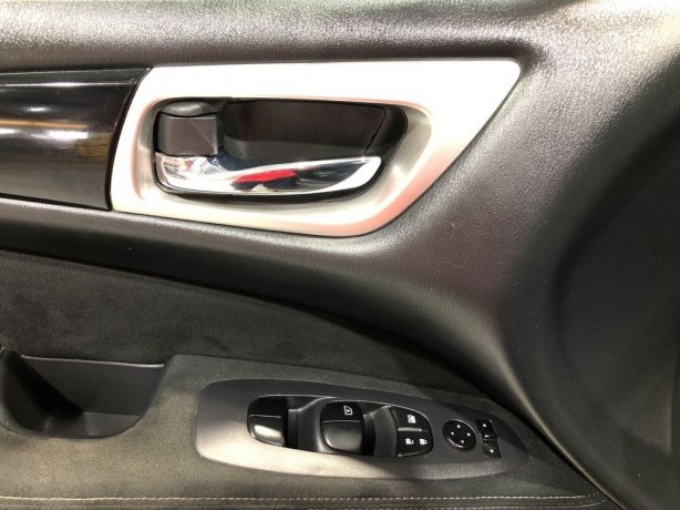 used 2015 Nissan Pathfinder for sale near me