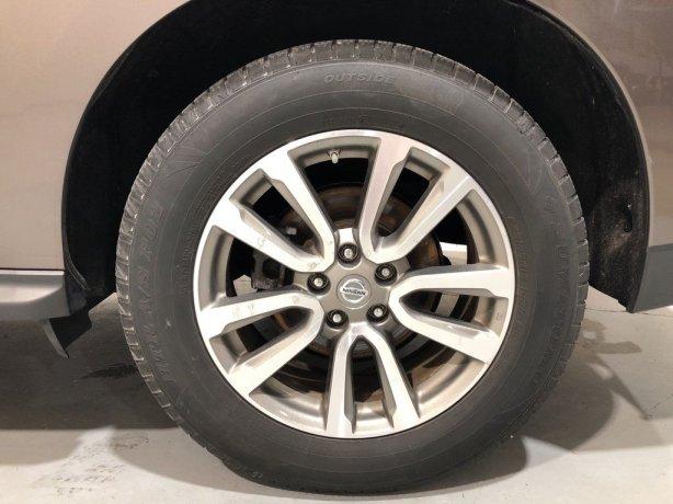 Nissan Pathfinder for sale best price