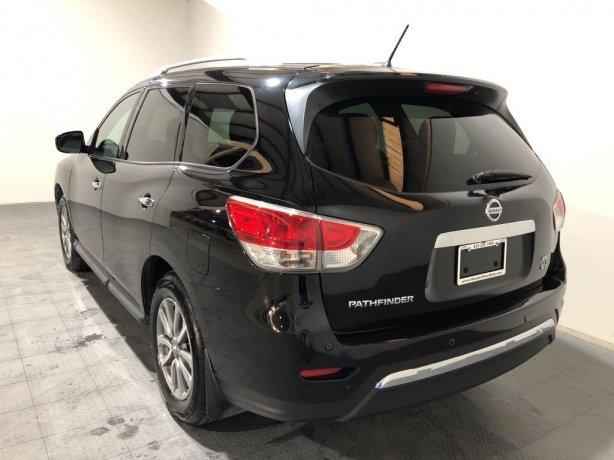Nissan Pathfinder for sale near me