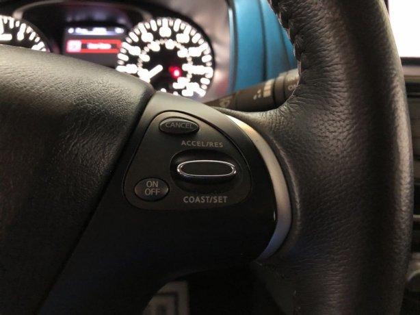 good used Nissan Pathfinder for sale