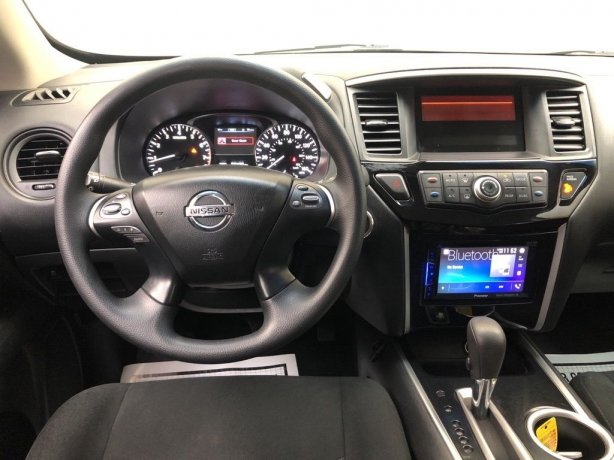2015 Nissan Pathfinder for sale near me