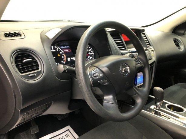 2015 Nissan Pathfinder for sale Houston TX