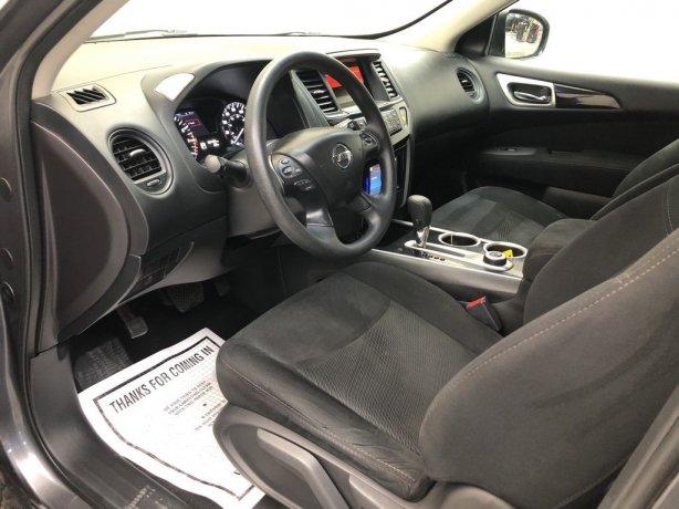 2015 Nissan in Houston TX
