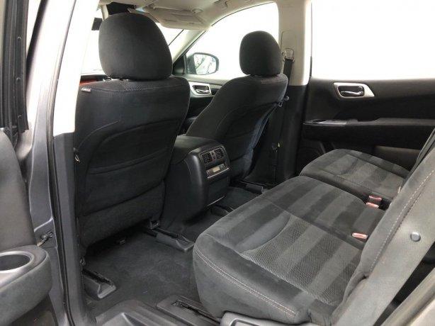 cheap 2015 Nissan for sale Houston TX