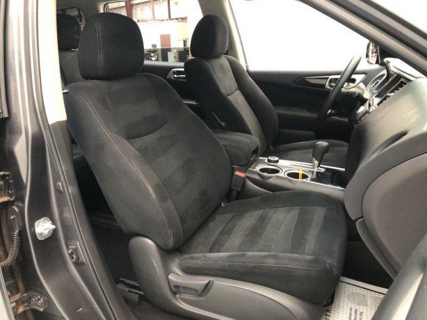 cheap Nissan Pathfinder for sale Houston TX