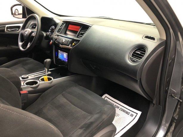 cheap used 2015 Nissan Pathfinder for sale
