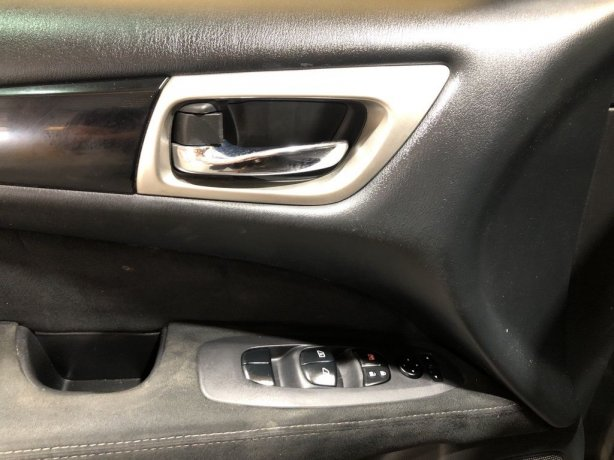used 2014 Nissan Pathfinder for sale near me