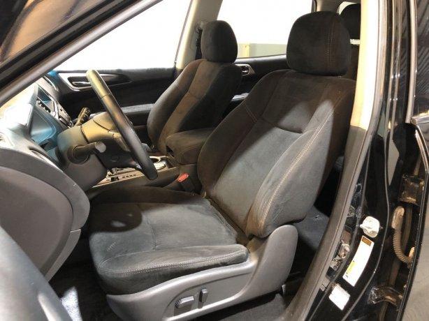 2014 Nissan Pathfinder for sale near me