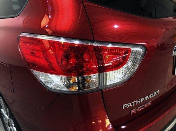2016 Nissan Pathfinder for sale