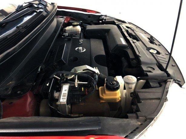 Nissan Pathfinder near me for sale