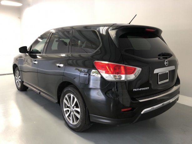 used 2014 Nissan Pathfinder for sale