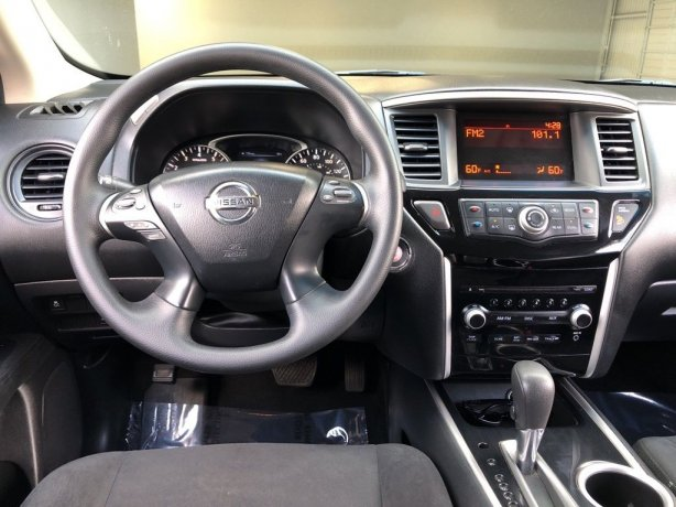 2014 Nissan Pathfinder for sale Houston TX