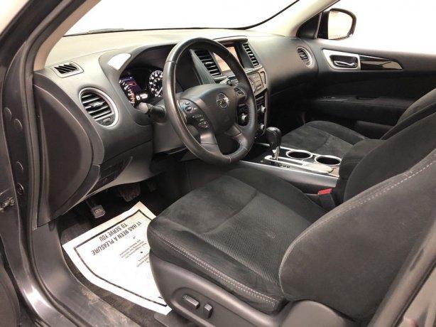 2014 Nissan in Houston TX