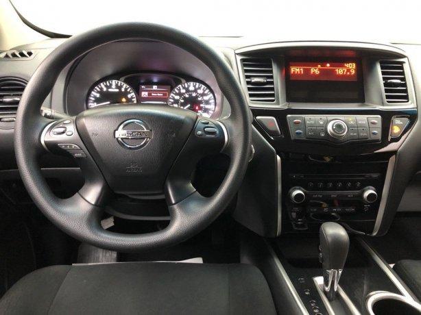 2016 Nissan Pathfinder for sale near me