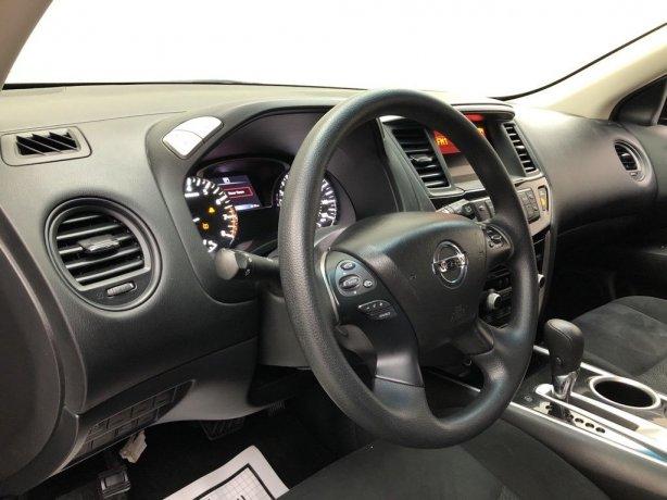 2016 Nissan Pathfinder for sale Houston TX
