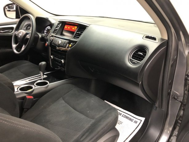 cheap used 2016 Nissan Pathfinder for sale