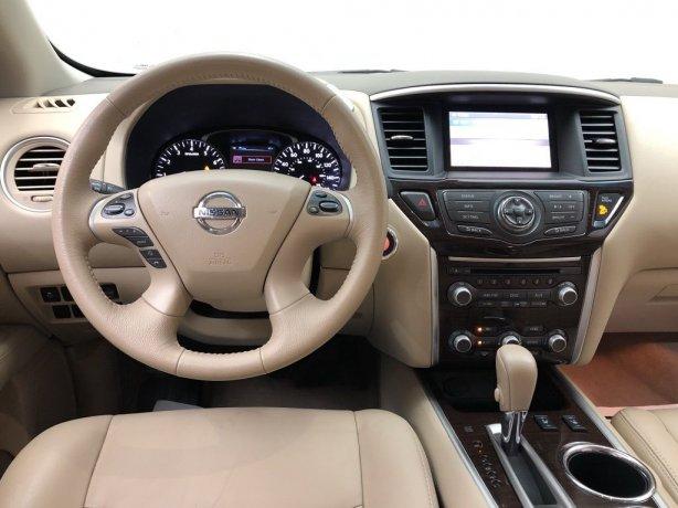 2013 Nissan Pathfinder for sale near me