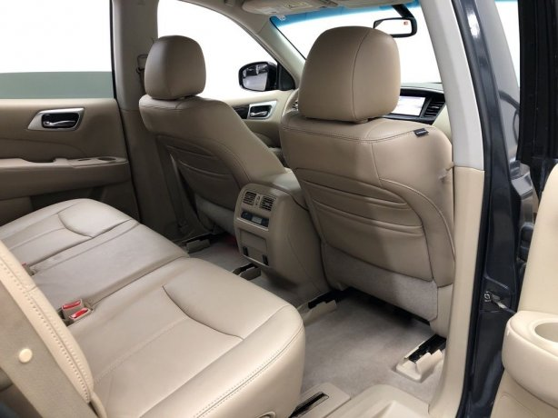 cheap Nissan Pathfinder for sale
