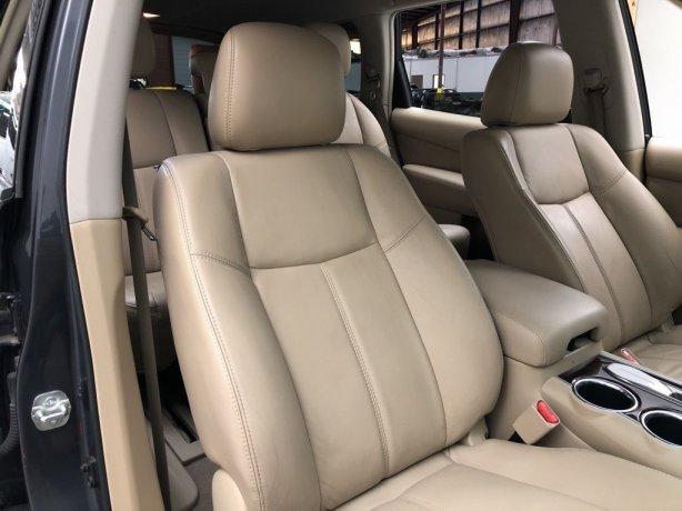 cheap Nissan Pathfinder near me