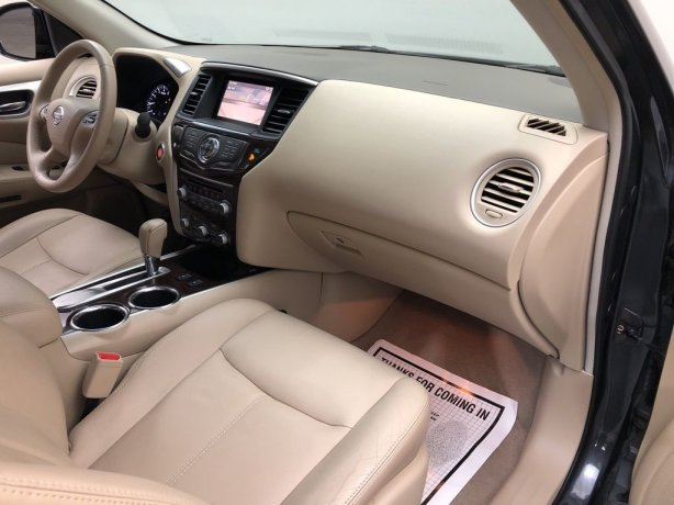 cheap used 2013 Nissan Pathfinder for sale